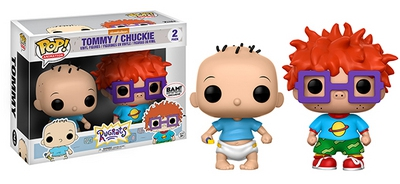 Vinyl Vinyl--Rugrats Pop Angelica Pop