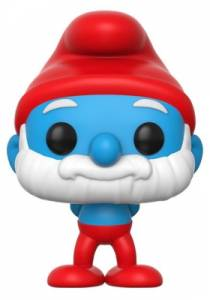 Funko Pop Smurfs