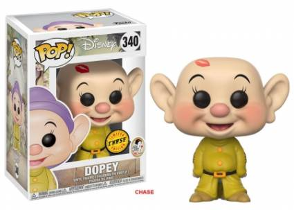 Ultimate Funko Pop Snow White Figures Checklist and Gallery 9