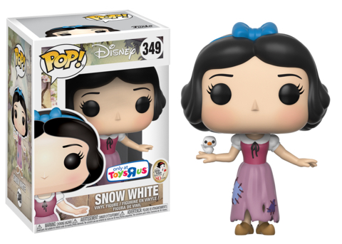 Funko Pop Snow White