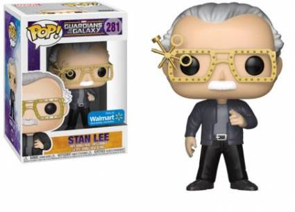Ultimate Funko Pop Stan Lee Figures Checklist and Gallery 28