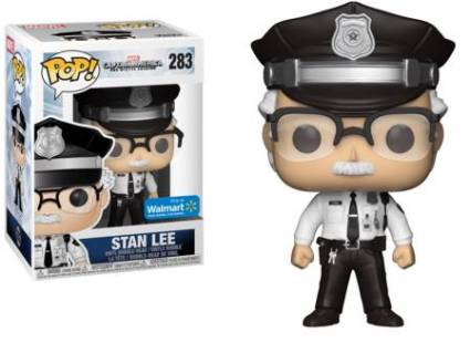 Ultimate Funko Pop Stan Lee Figures Checklist and Gallery 30