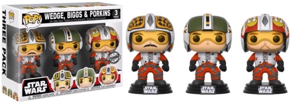 Ultimate Funko Pop Star Wars Figures Checklist and Gallery 492