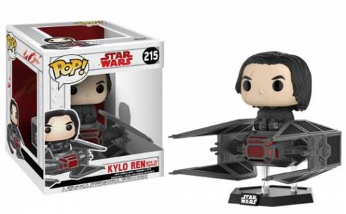 Funko Pop Star Wars Last Jedi Vinyl Figures 52