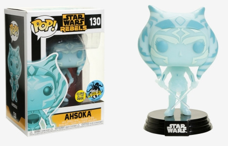 Funko Pop Star Wars Rebels Vinyl Figures Checklist and Gallery 22