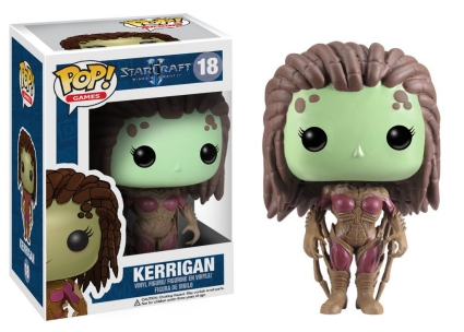 Funko Pop StarCraft Vinyl Figures 24