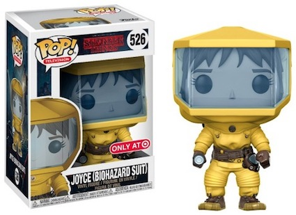 Ultimate Funko Pop Stranger Things Figures Checklist and Gallery 27