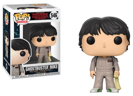 Ultimate Funko Pop Stranger Things Figures Checklist and Gallery 29