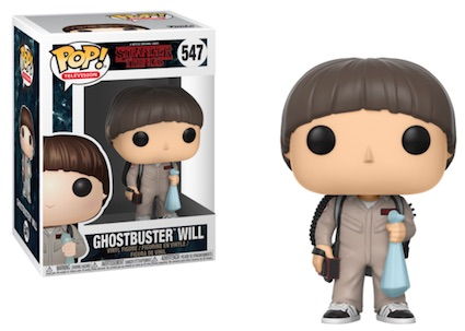 Ultimate Funko Pop Stranger Things Figures Checklist and Gallery 31