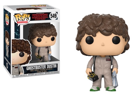 Ultimate Funko Pop Stranger Things Figures Checklist and Gallery 32