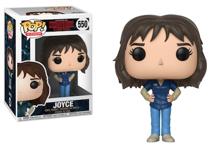 Ultimate Funko Pop Stranger Things Figures Checklist and Gallery 34