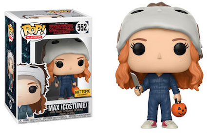 Ultimate Funko Pop Stranger Things Figures Checklist and Gallery 36