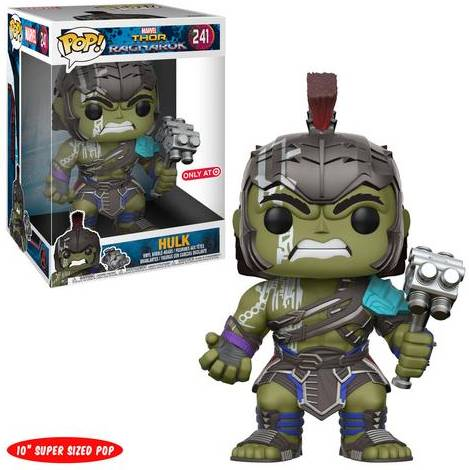 Ultimate Funko Pop Hulk Figures Checklist and Gallery 13