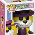 Funko Pop Top Cat Vinyl Figures