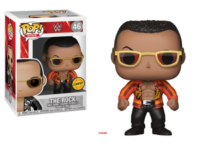 Ultimate Funko Pop WWE Figures Checklist and Gallery 67