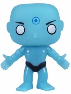 Funko Pop Watchmen Vinyl Figures 1