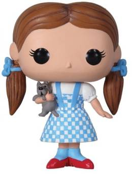 Funko Pop The Wizard of Oz Vinyl Figures 1