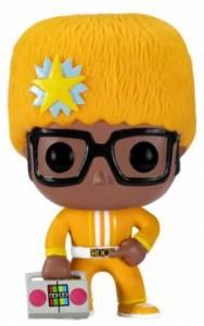 Funko Pop Yo Gabba Gabba Vinyl Figures 1