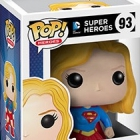 Funko Pop Supergirl Vinyl Figures