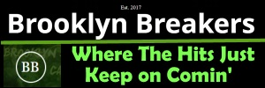 Brooklyn Breakers 300×100