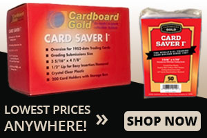 Cardboard gold 300×200 mid side bar