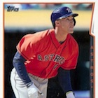 Top George Springer Rookie Cards and Key Prospects