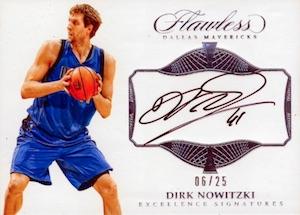 2016-17 Panini Flawless Basketball Cards 25