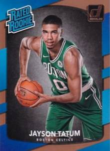 2017-18 Donruss Basketball Cards 22