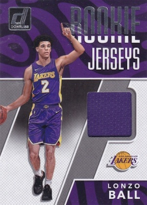 2017-18 Donruss Basketball Cards 34