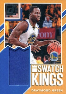2017-18 Donruss Basketball Cards 36