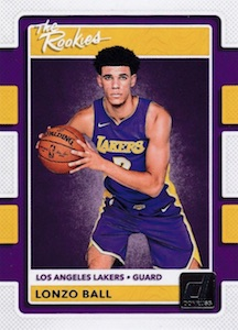 2017-18 Donruss Basketball Cards 39
