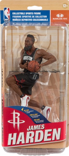McFarlane NBA 31