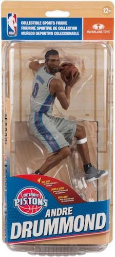 2017-18 McFarlane NBA 31 Sports Picks Basketball Figures 30