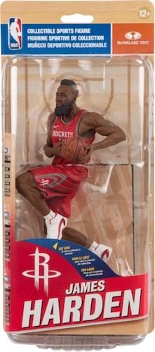 2017-18 McFarlane NBA 31 Sports Picks Basketball Figures 31
