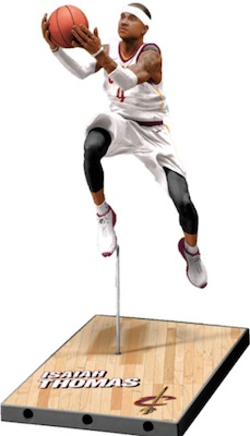 2017-18 McFarlane NBA 32 Basketball Figures 25