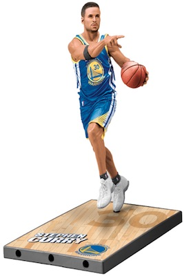 2017-18 McFarlane NBA 32 Basketball Figures 30
