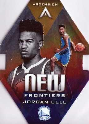 2017-18 Panini Ascension Basketball Cards 28