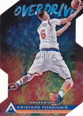 2017-18 Panini Ascension Basketball Cards 29