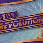 2017-18 Panini Revolution Basketball Cards