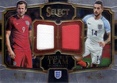2017-18 Panini Select Soccer Cards 28