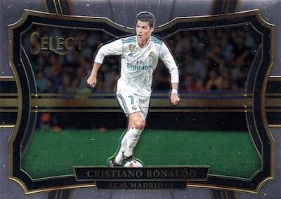 2017-18 Panini Select Soccer Cards 29