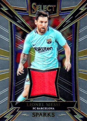 2017-18 Panini Select Soccer Cards 35