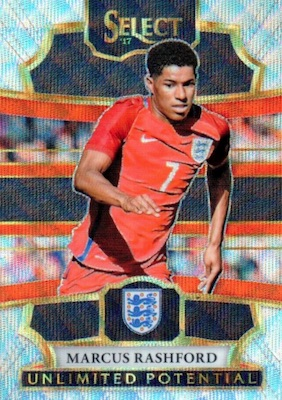 2017-18 Panini Select Soccer Cards 37