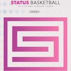 2017-18 Panini Status Basketball Cards
