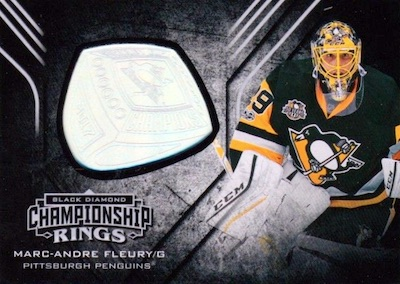 2017-18 Upper Deck Black Diamond Hockey Cards 33