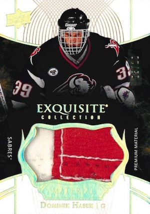 2017-18 Upper Deck Black Diamond Hockey Cards 43