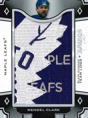 2017-18 Upper Deck Black Diamond Hockey Cards 41