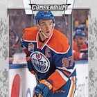2017-18 Upper Deck Compendium Hockey