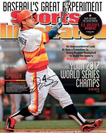 2017 Houston Astros World Series Champions Memorabilia Guide 11