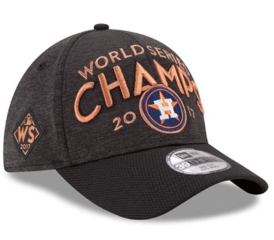 2017 Houston Astros World Series Champions Memorabilia Guide 3